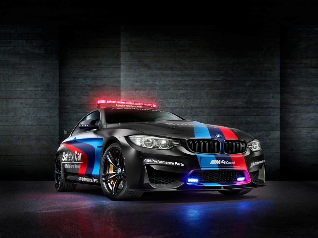 BMW M4 MotoGP (2)