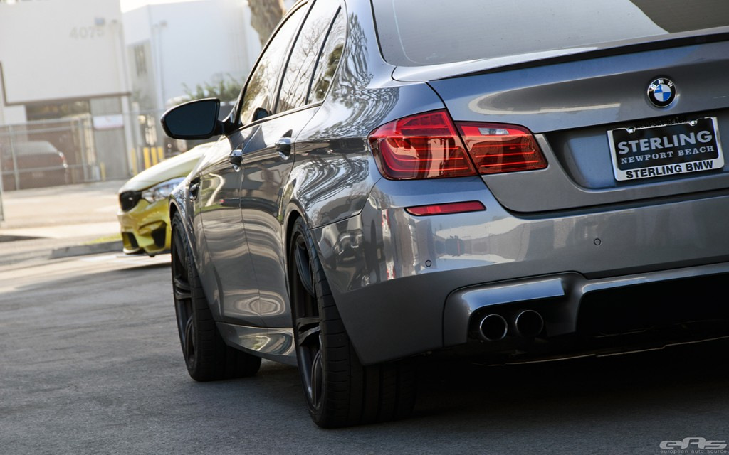 BMW M5 F10 by EAS (6)