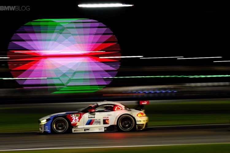 BMW RLL Daytona