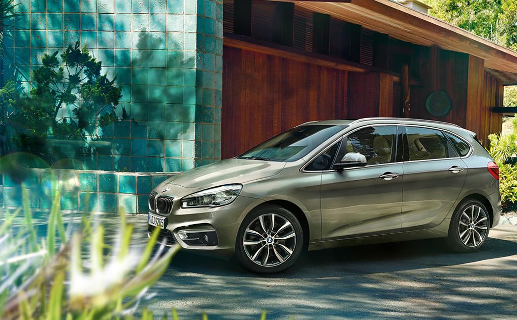 Vendite BMW Group BMW Serie 2 AT