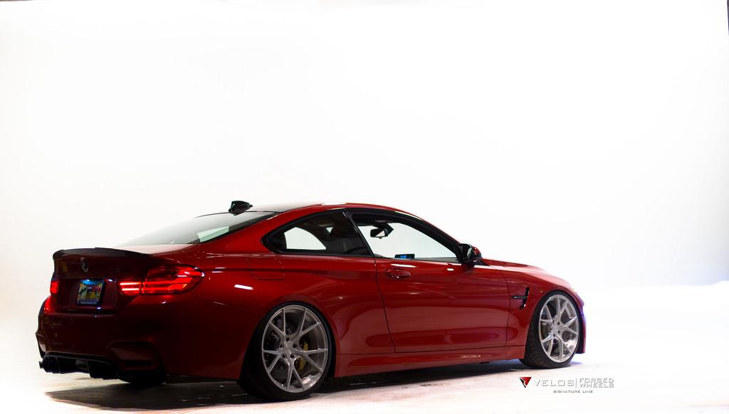 BMW M4 by Velos (4)