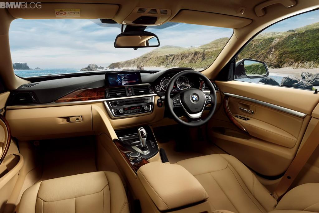 BMW Serie 3 GT Luxury Edition