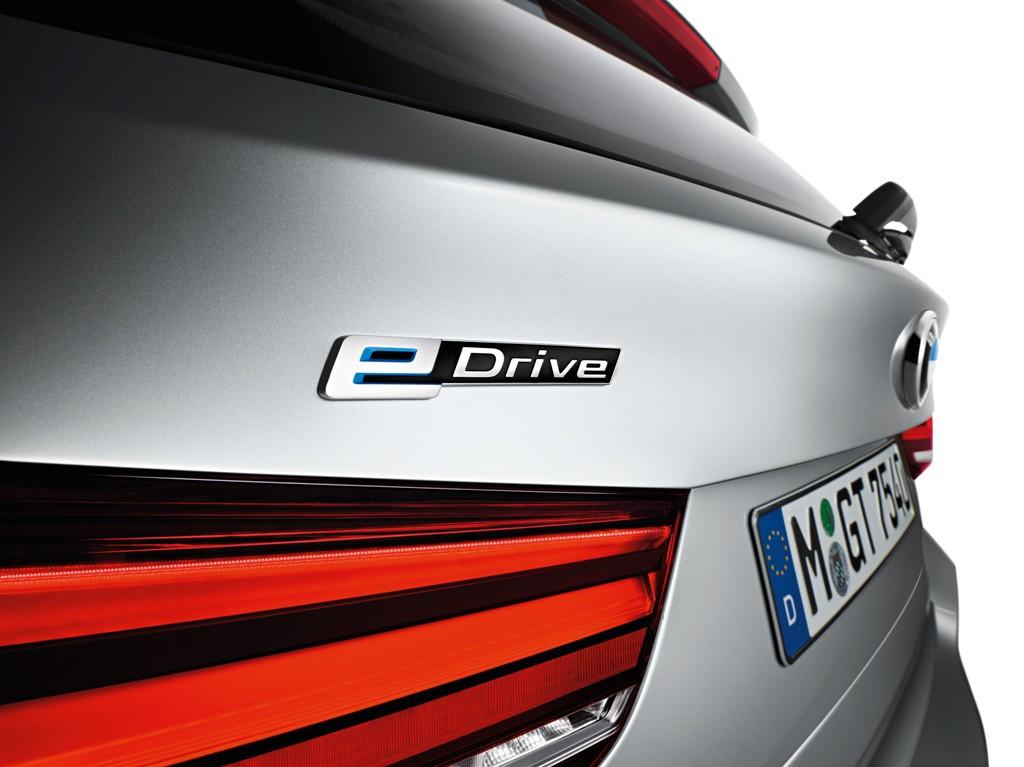BMW M X5M edrive