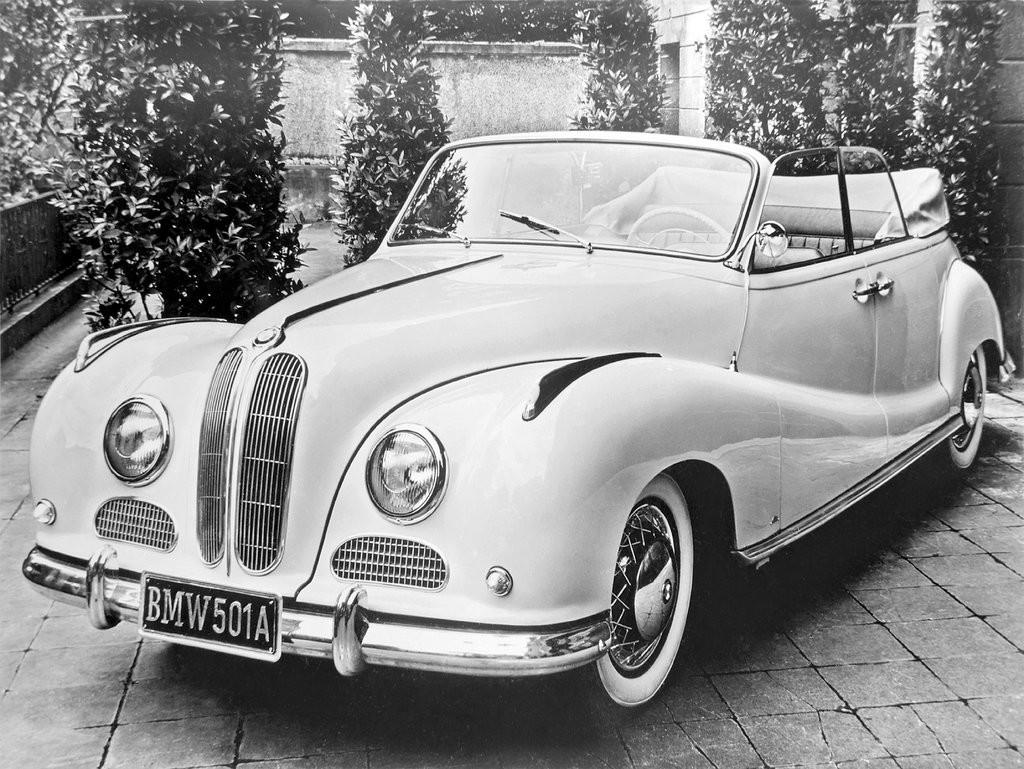 BMW 501 (7)