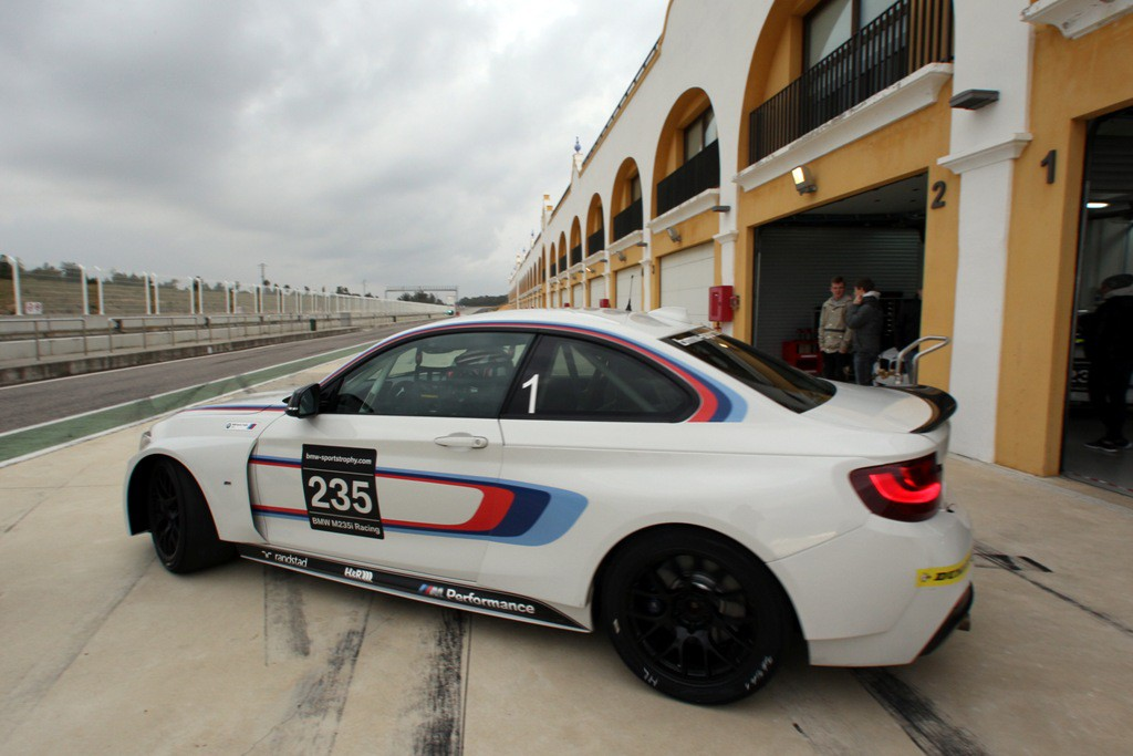 BMW Junior Motorsport