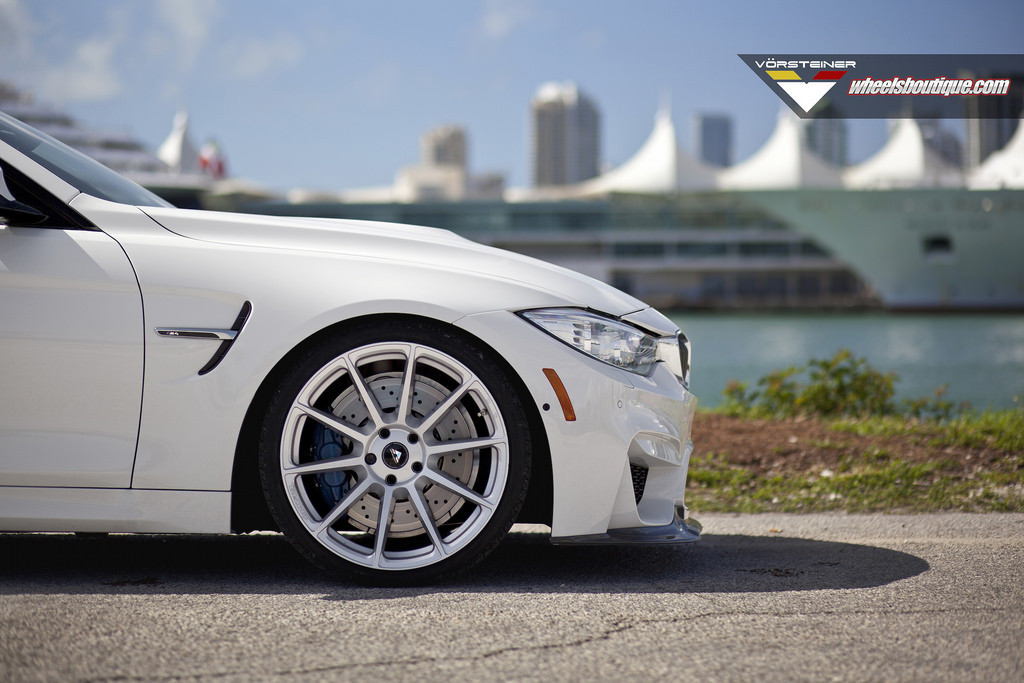 BMW M4 Vorsteiner (1)