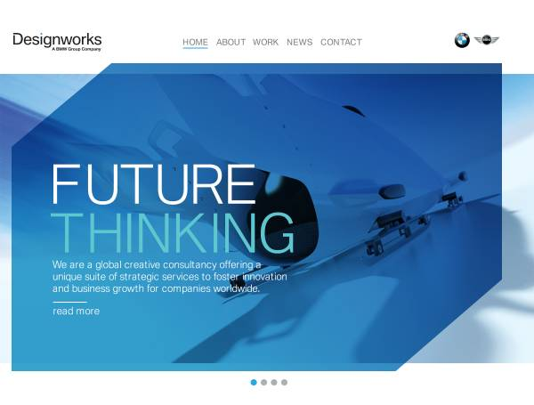 BMWDesignworks