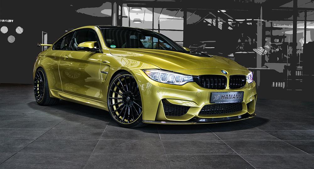 Hamann-BMW-F82-M4-Image-1