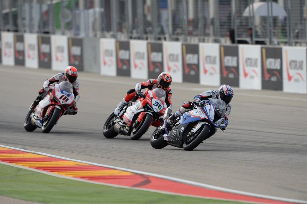 SBK Motorrad 1