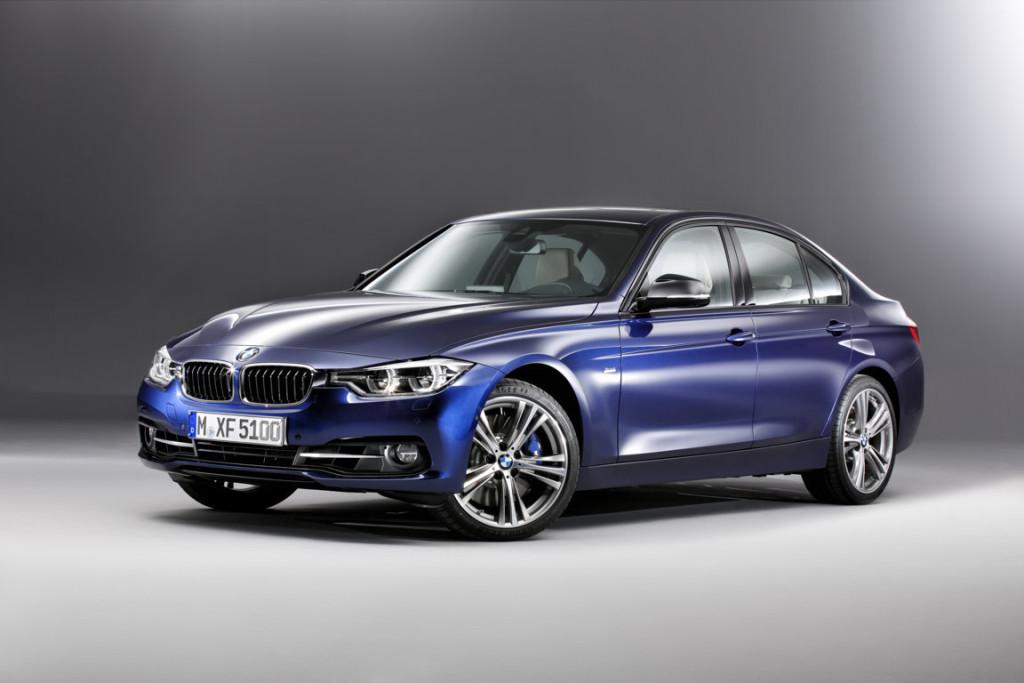 BMW 340i Sport Line (9)