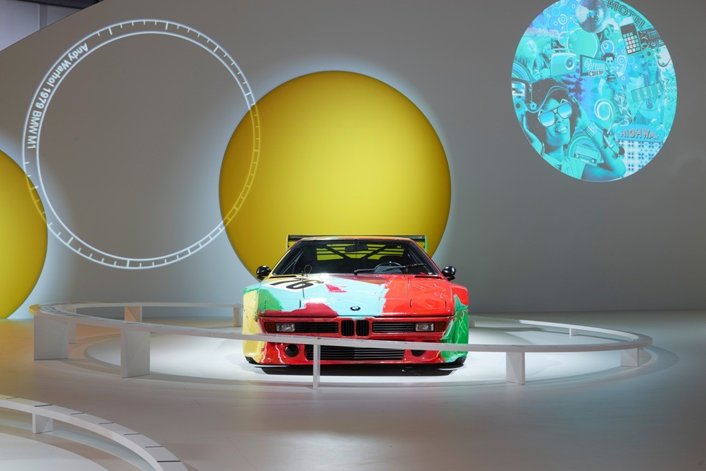 BMW Art Cars (5)