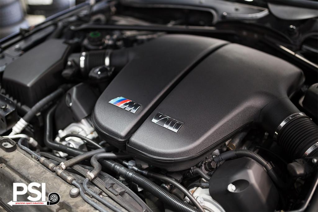 BMW M5 E60 Revision (2)