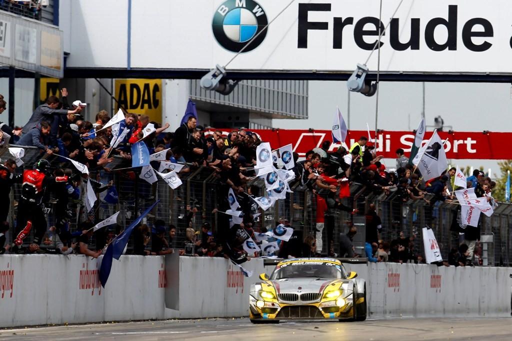 BMW Nurburgring 24h (1)
