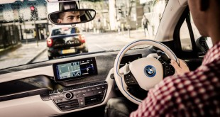 BMW i3 Car2Go