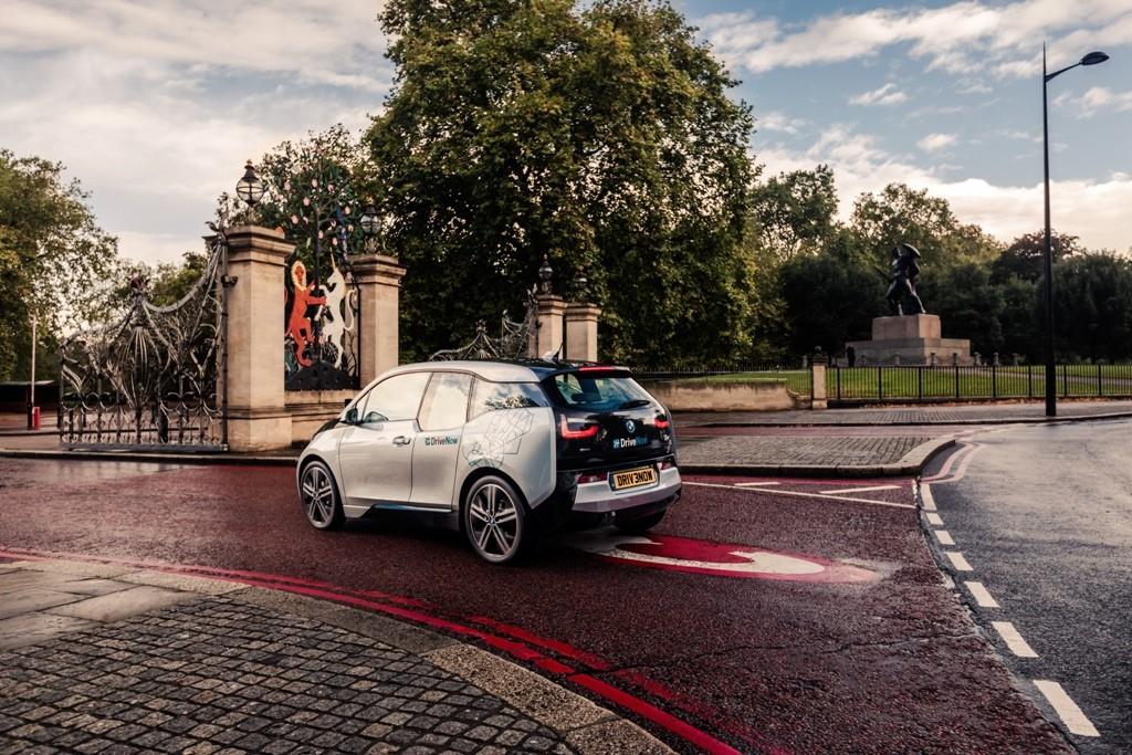 BMW i3 London (3)