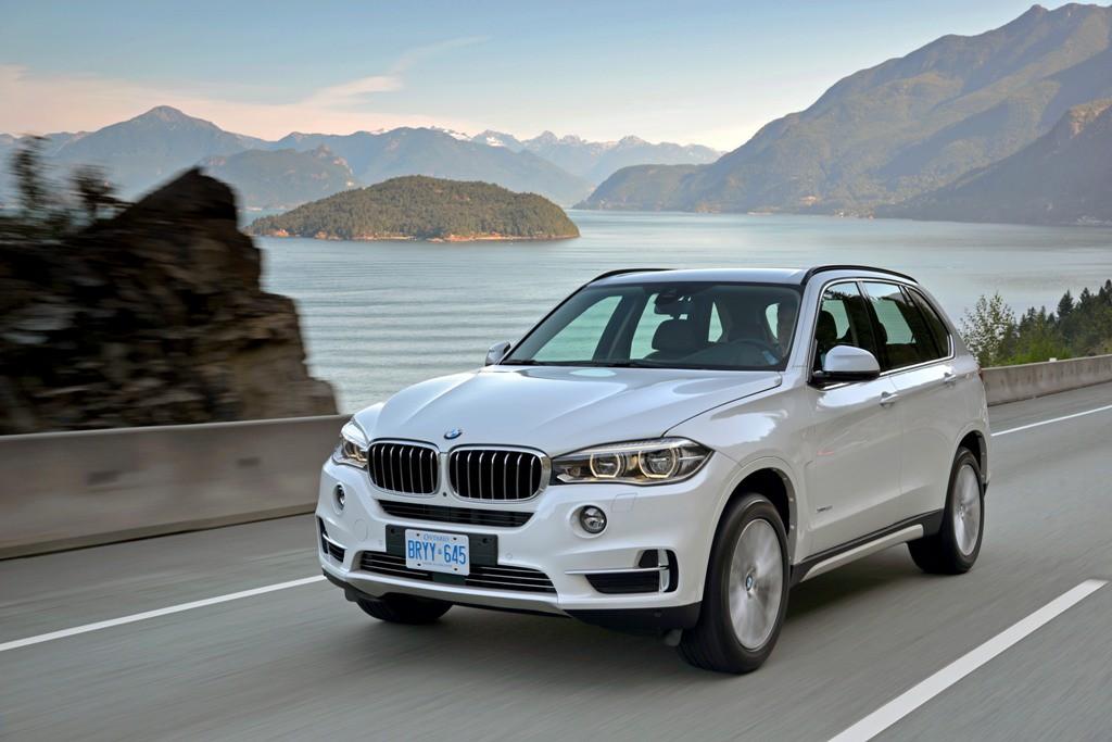 BMW xDrive25d