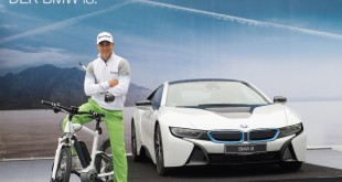 bmw golfsport