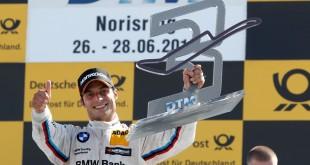 Bruno Spengler BMW M4 DTM