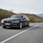 BMW Group - bmw serie 7 g11