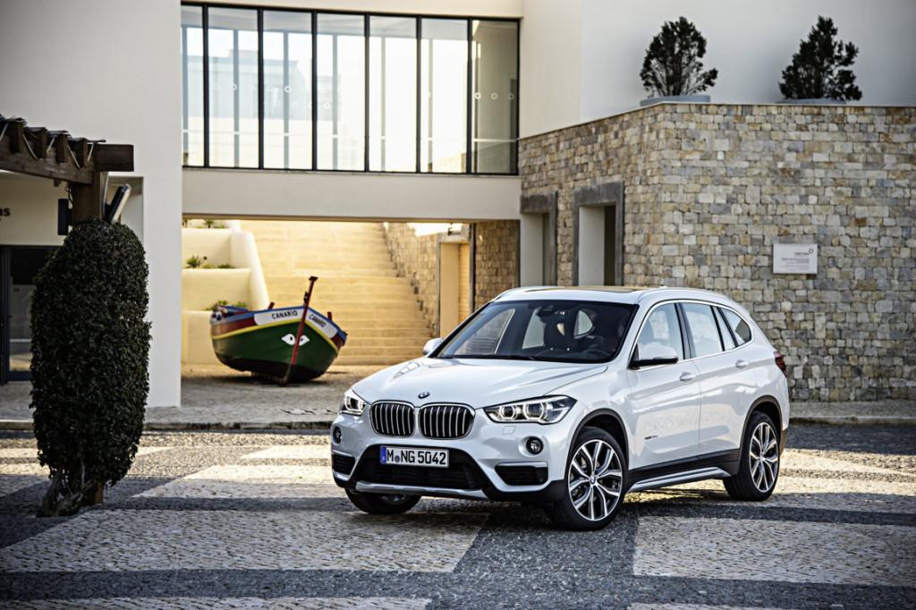 BMW X1 (7)