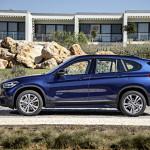 BMW X1 xDrive25i (3)