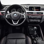 BMW X1 xDrive25i (5)