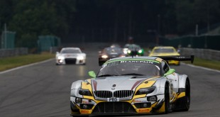 24h di SPA BMW Team RLL