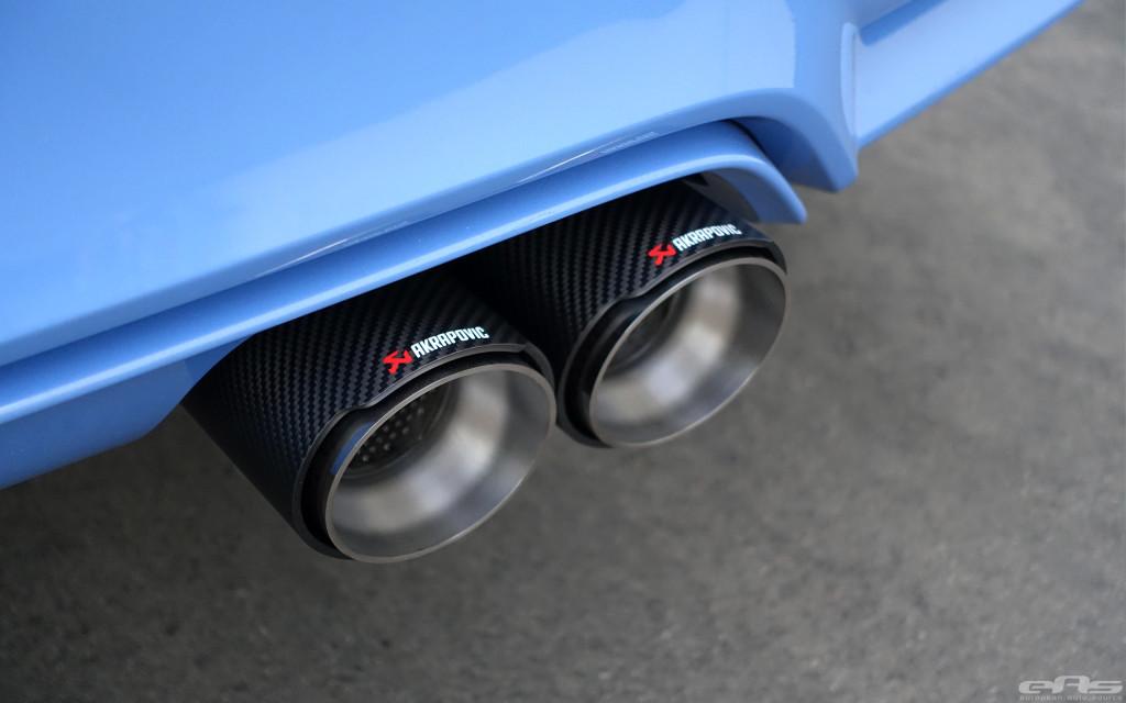 BMW M4 F82 bmw tuning by EAS
