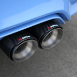 BMW M4 F82 Tuning by EAS