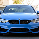 BMW Tuning M4 by EAS
