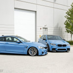 BMW M3 e M4 GruppeM BMW Tuning
