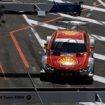 Augusto Farfus BMW M4 DTM