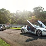 BMW i Sustainable Value Report