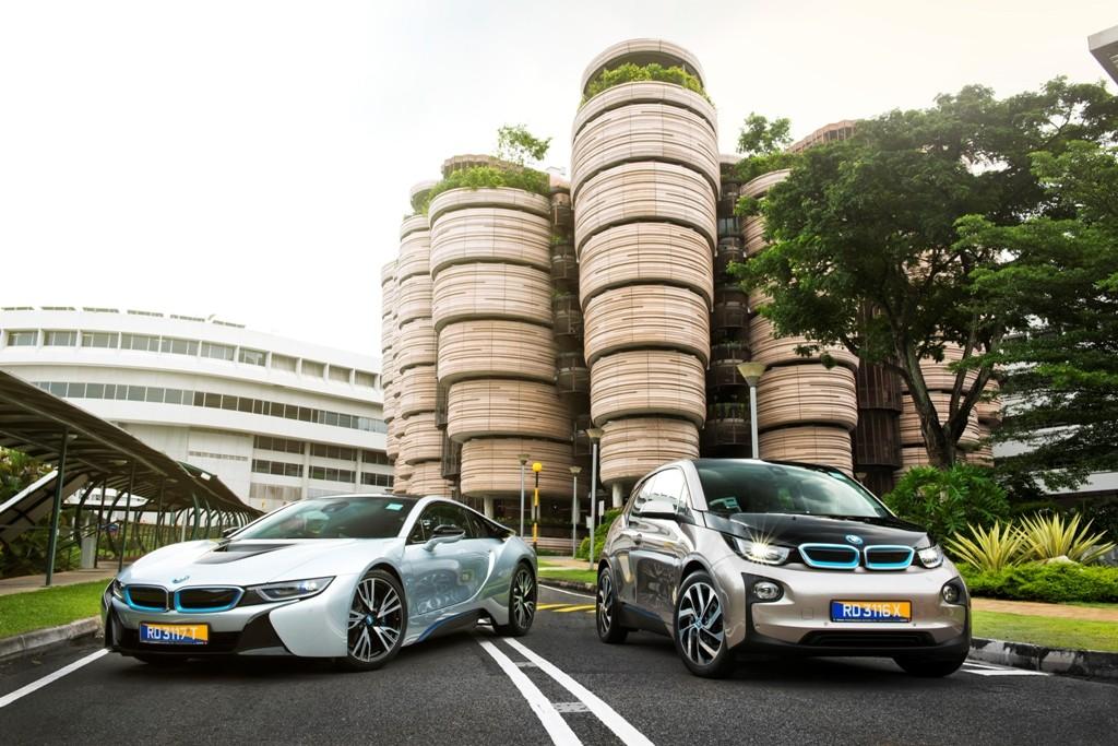 BMW Group NTU