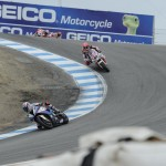 Badovini BMW Motorrad Italia SBK Team