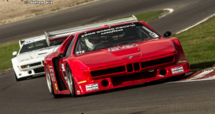 BMW Group Classic Motorsport M1 Procar