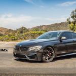 BMW M4 F82 TAG Motorsport