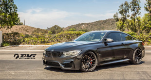 BMW M4 F82 TAG Motorsport