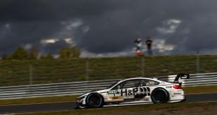 BMW Motorsport M4 DTM