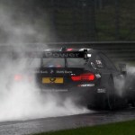 Red Bull Ring BMW M4 DTM