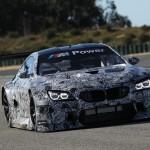 BMW Z4 GT3, BMW M6 GT3