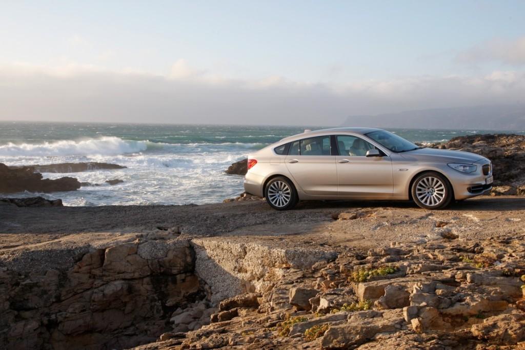 Richiamo Airbag - Flop BMW - BMW Serie 5 GT F07