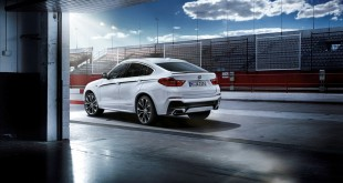 BMW Group BMW X4