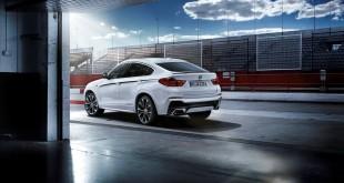 BMW Group BMW X4