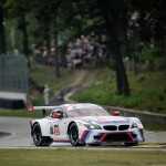 BMW Team RLL BMW Z4 GTLM
