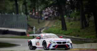 BMW Team RLL BMW Z4 GTLM