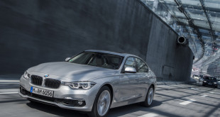 BMW 330e iPerformance Vendite BMW