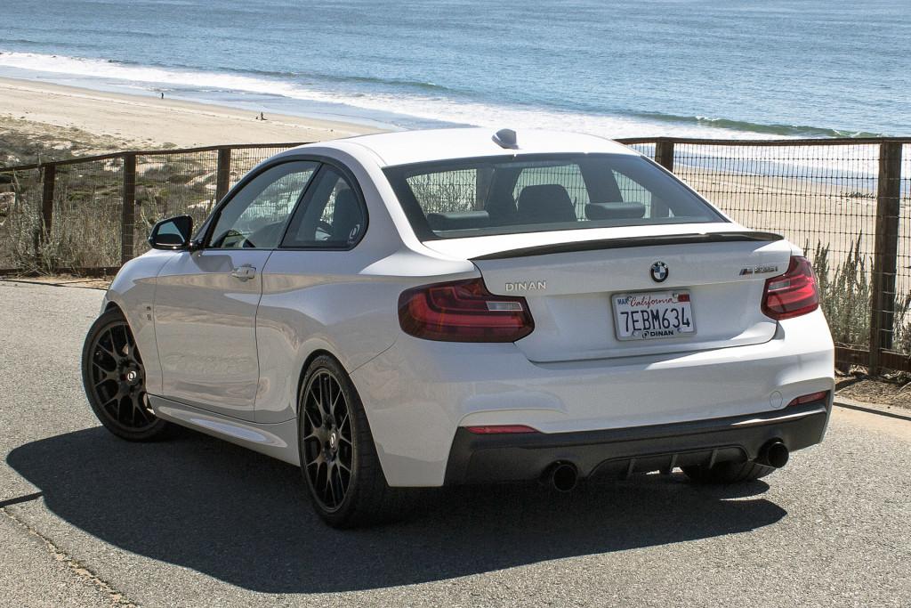 BMW M235i Dinan