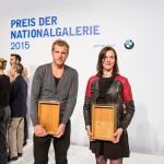 Preis der Nationalgalerie 2015