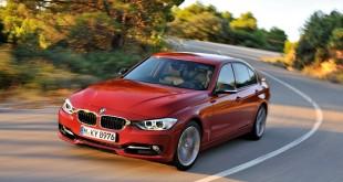 BMW Serie 3 F30 - BMW 335i F30